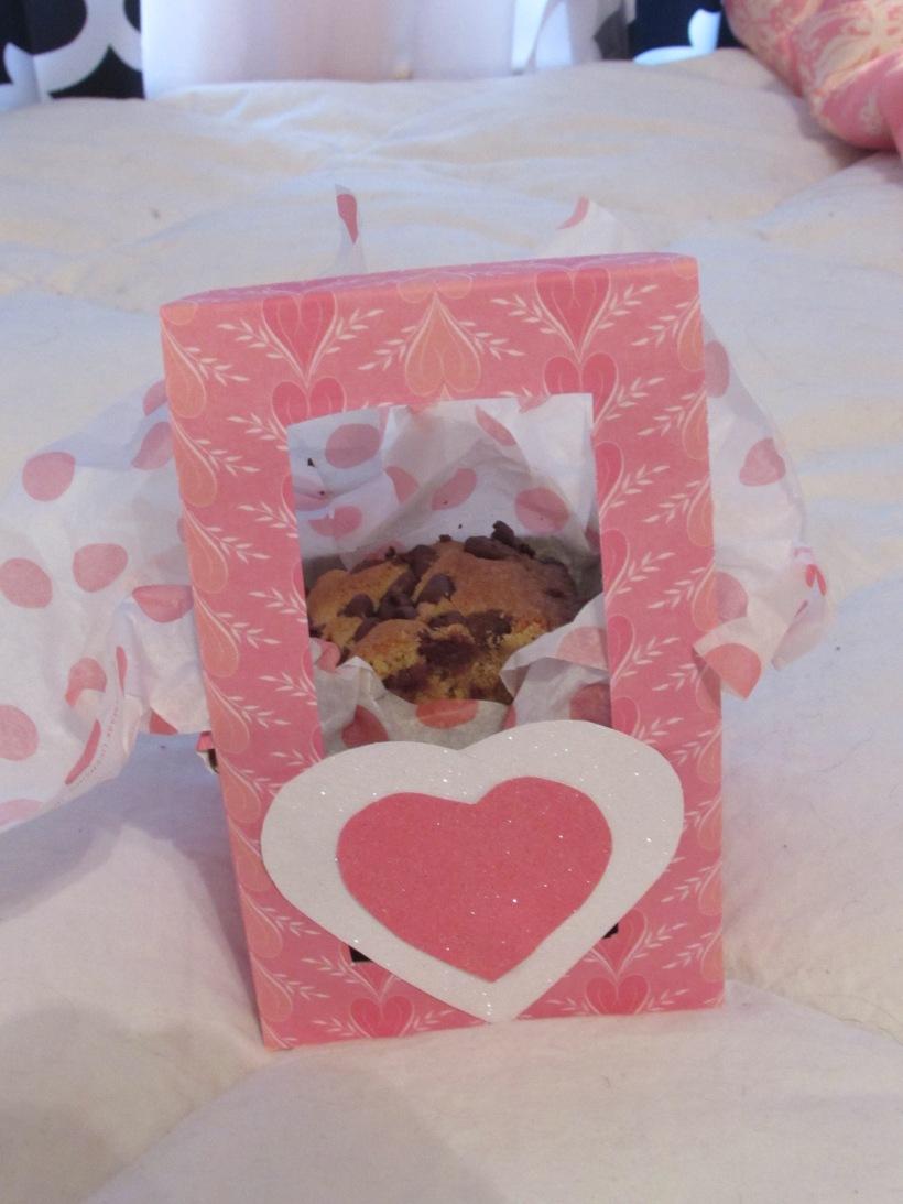 Sweets Box-Valentines