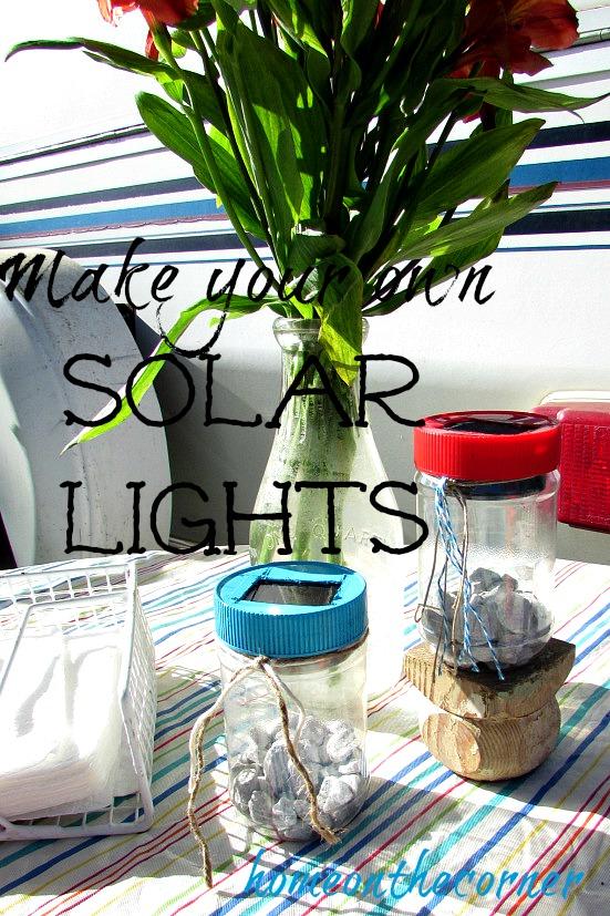 solar lights title