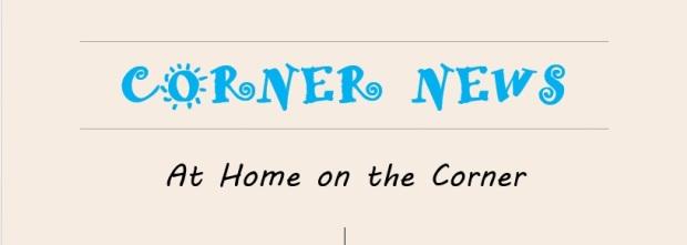 Corner News