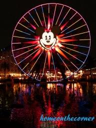 Ferris Wheel Ca. Adventure