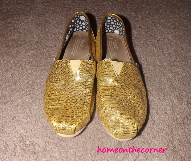 Gold Toms