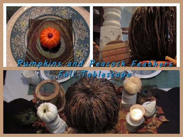 Fall Tablescape Cover Photo