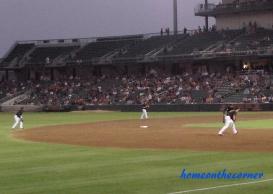 Fresno Grizzlies Baseball