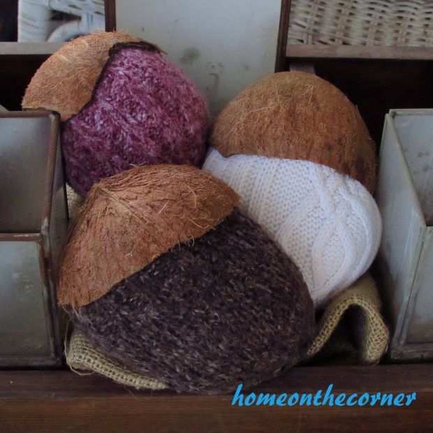 fall porch acorns 2 2015