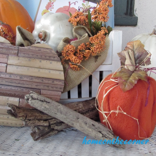 fall porch driftwood 2015