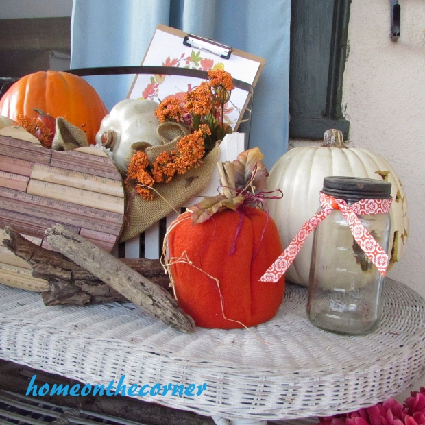 fall porch tp pumpkin 2015