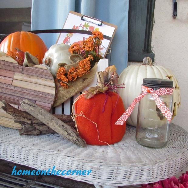 fall porch tp pumpkin 2015