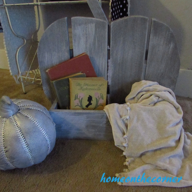 Home Depot Pumpkin Display