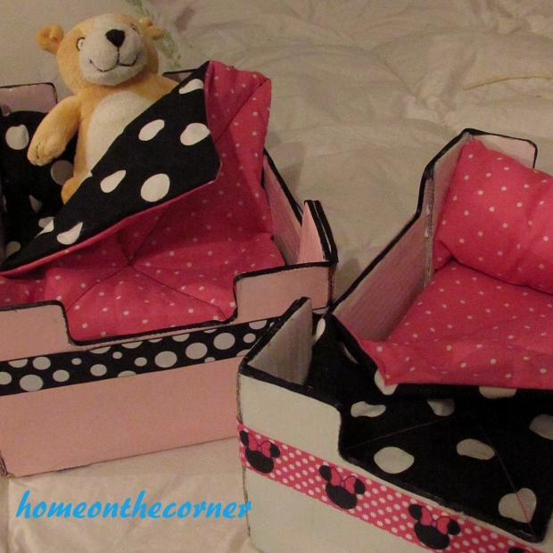 upcycle clementine box bed set