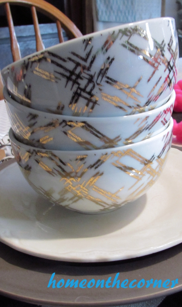 fabulous finds nate berkus gold bowls feb 2016