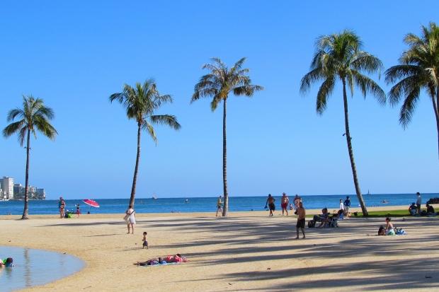 hawaii 8 beach