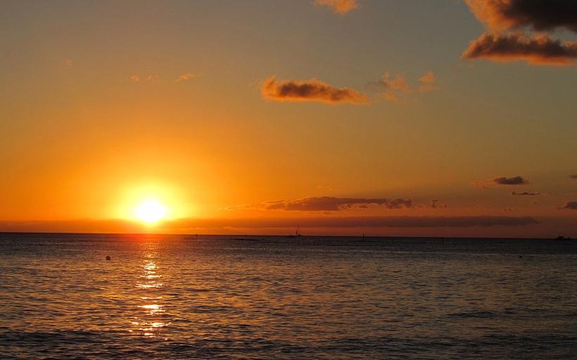 hawaii sunset 53