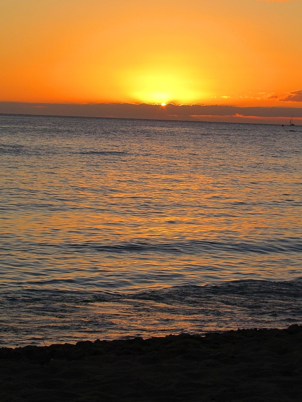 hawaii sunset 54
