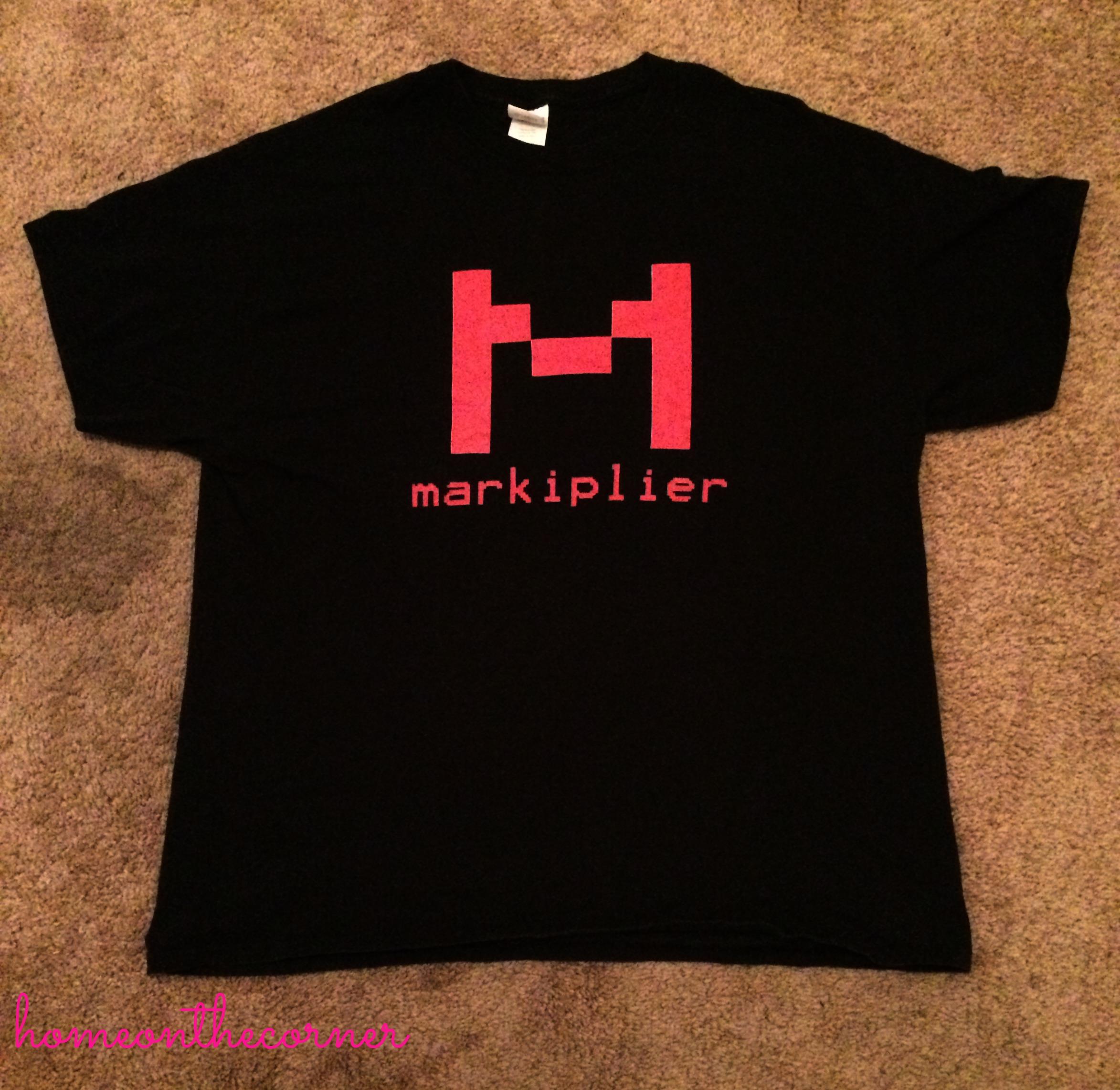Markiplier original