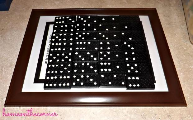 pre-dominos