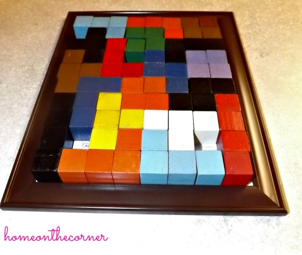 pre-tetris