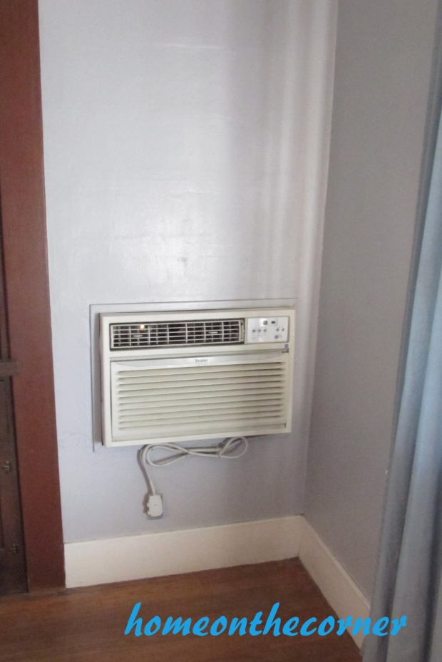 dining room refresh air conditioner