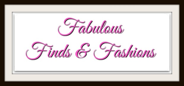 Fabulous Finds and Fashions 2