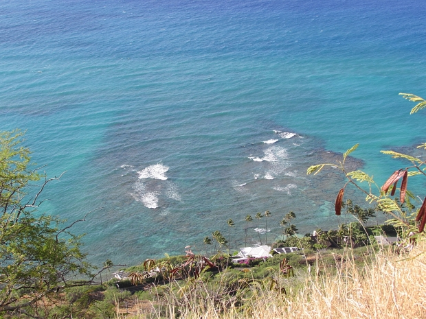 hawaii diamond head 9