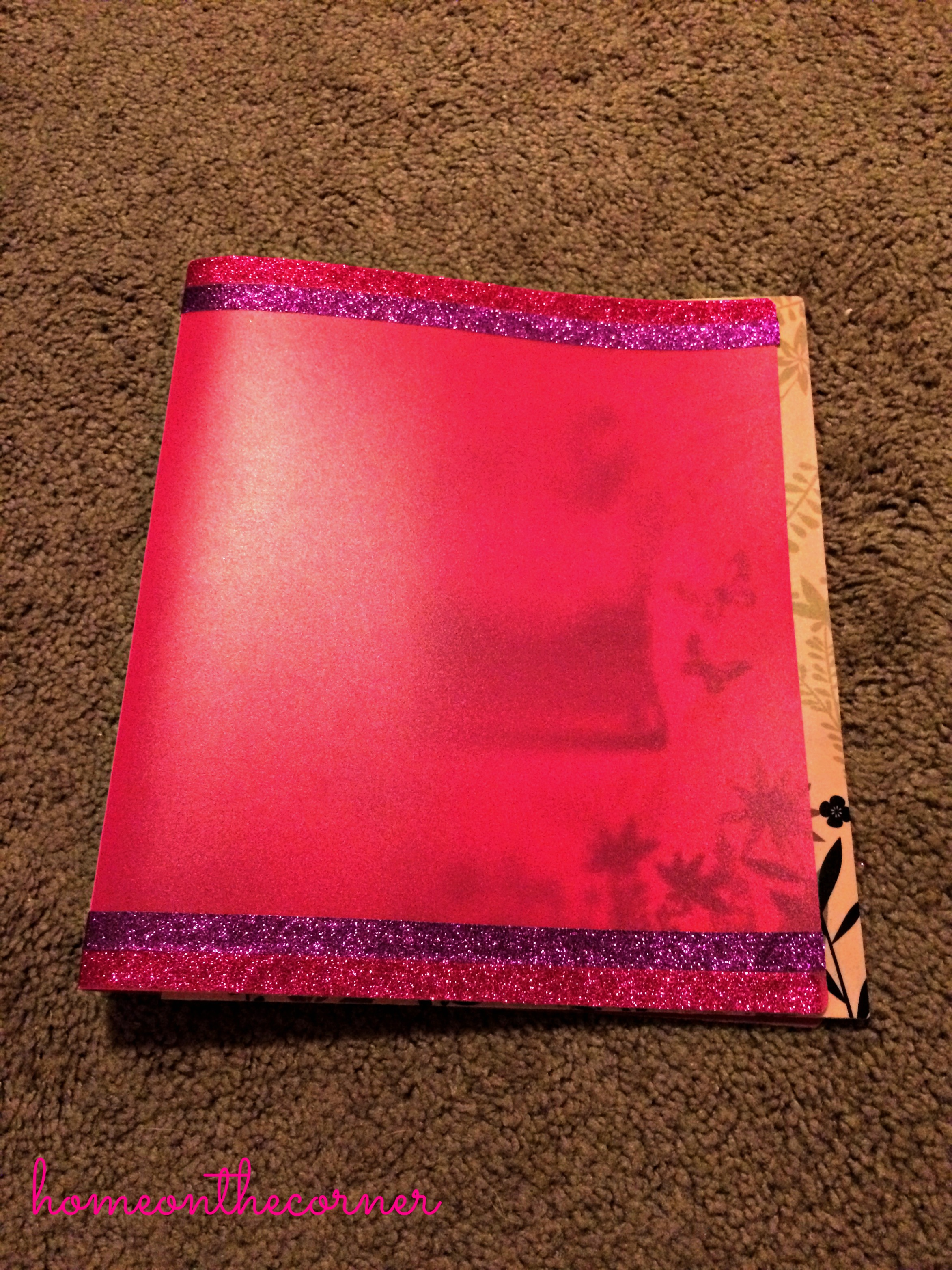 Pink Binder Final
