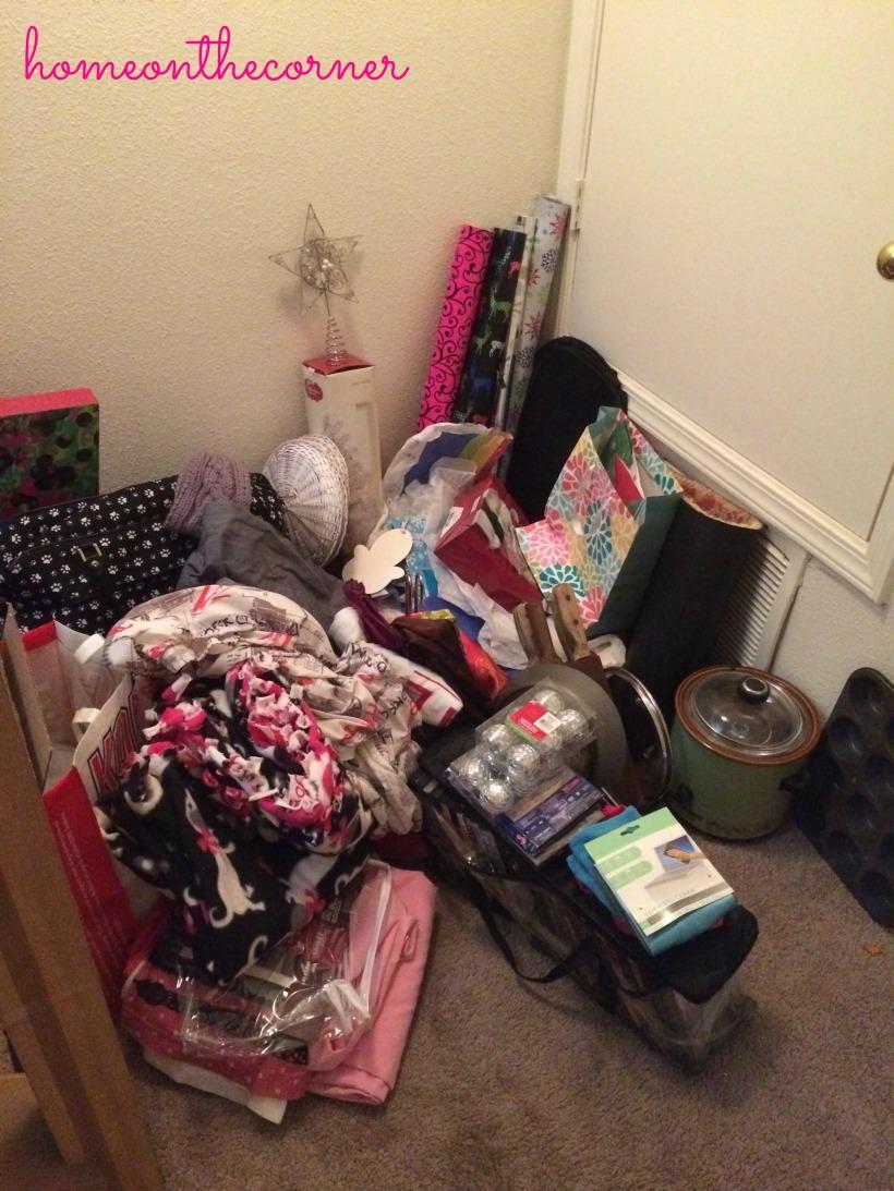 Closet Stuff 1