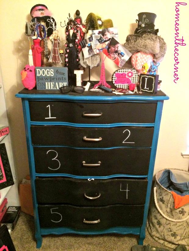 Full Dresser