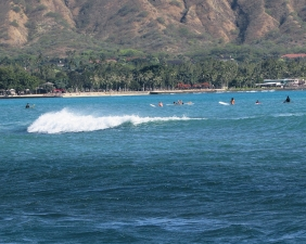 hawaii catamaran 6