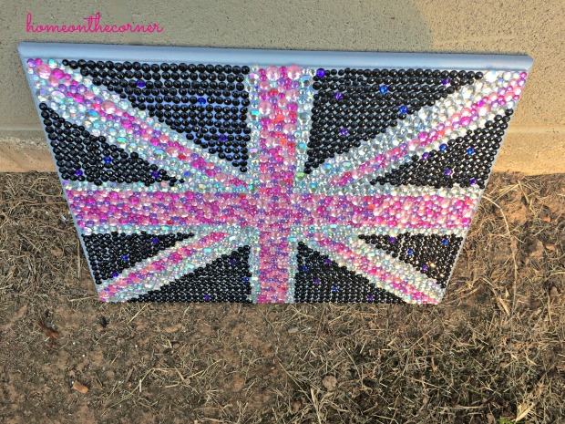 blingy-flag-down-view