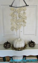 bookpage-leaves-over-the-mantel