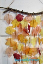 fall-leaves-with-twine-and-stick