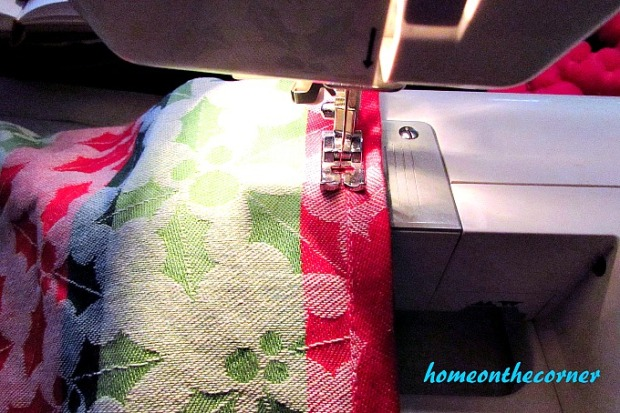 drawstring-dishtowel-gift-bag-sewing-machine