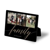 family_script_-_7x5_glossy_easel_art-glossy_easel_art-picturebook-black