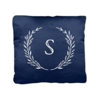 simple_wreath_monogram-custom_pillows-picturebook-baltic-blue