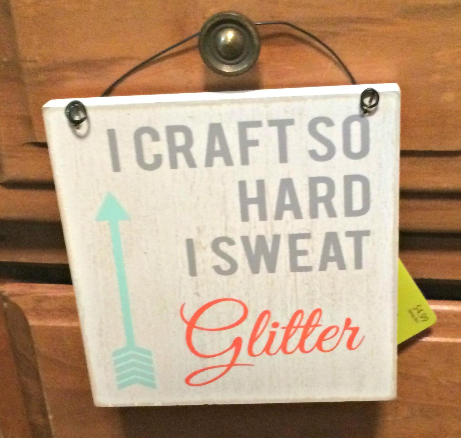 glitter-sign