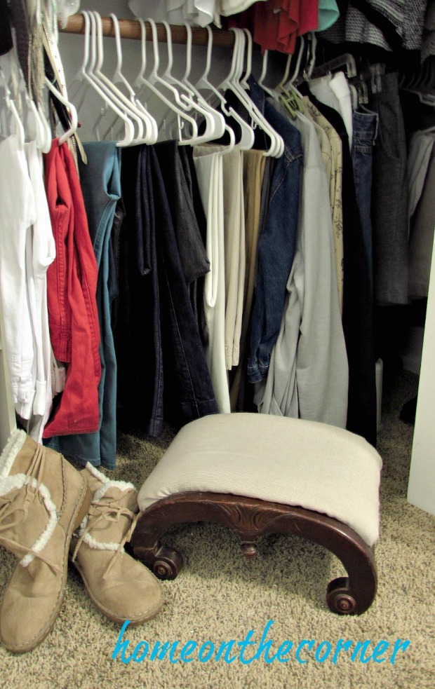 master-bedroom-closet-makeover-pant-rack