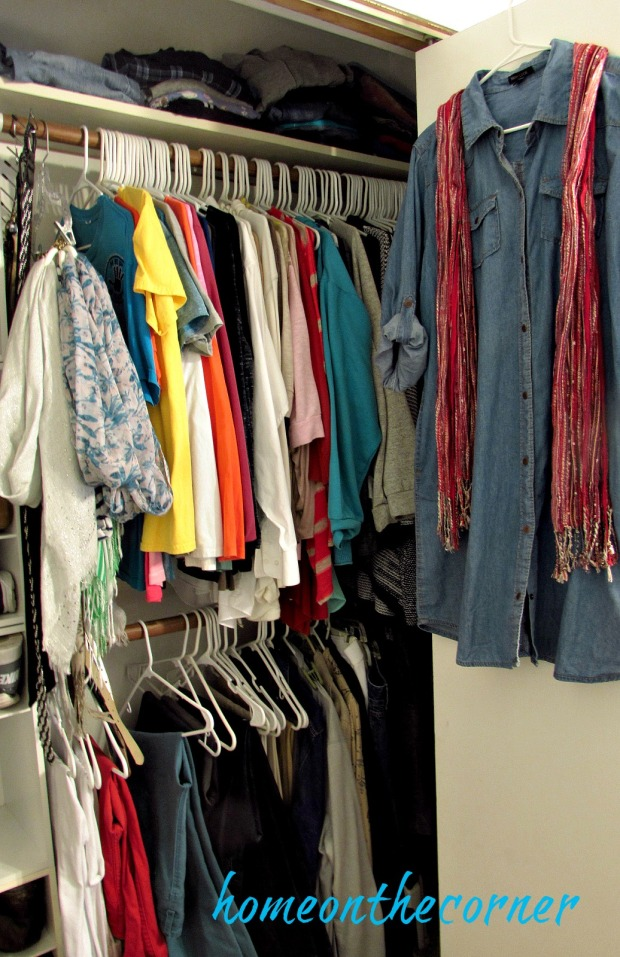 master-bedroom-closet-makeover-shirts