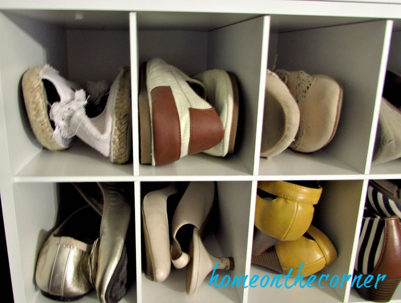 master-closet-makeover-shoe-rack-cubbies