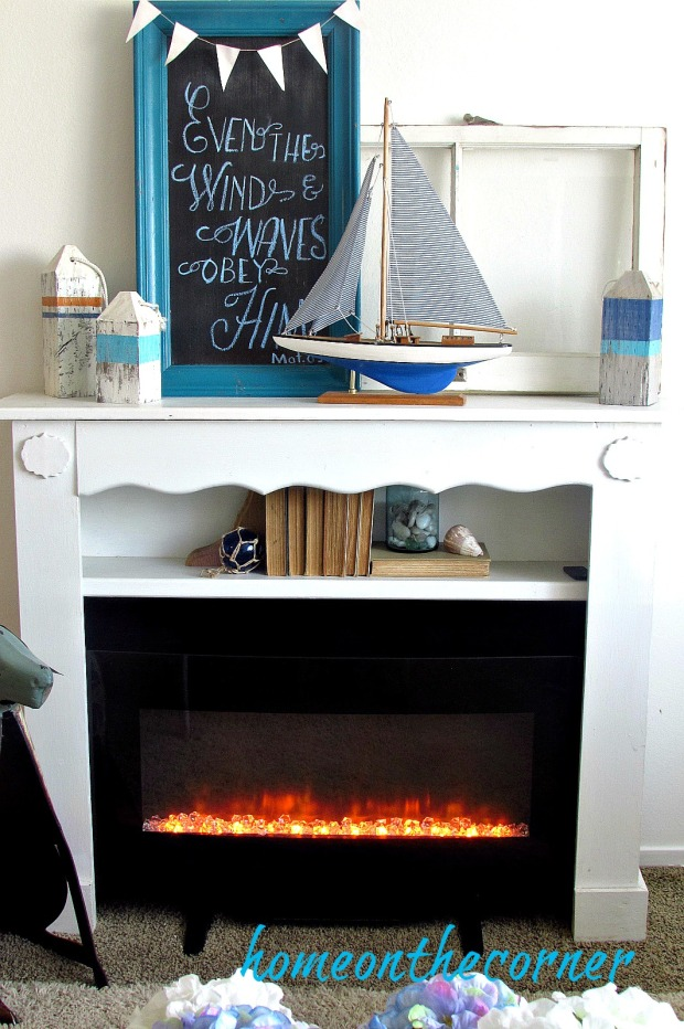 something-sweet-valentines-beach-fireplace-mantel