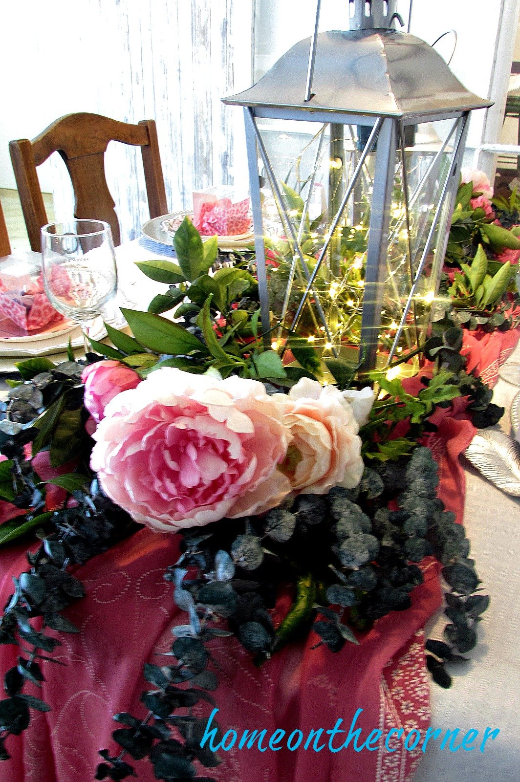 sweet-something-valentines-lantern-and-peony-centerpiece