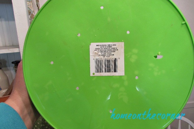 green-fairy-garden-drilled-holes-in-dish
