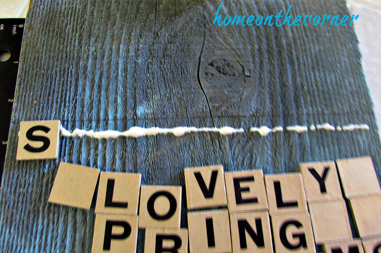 scrabble-letter-spring-sign-glue