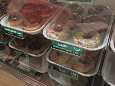 Donut Edit