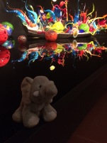 Tantor in Chihuly 3