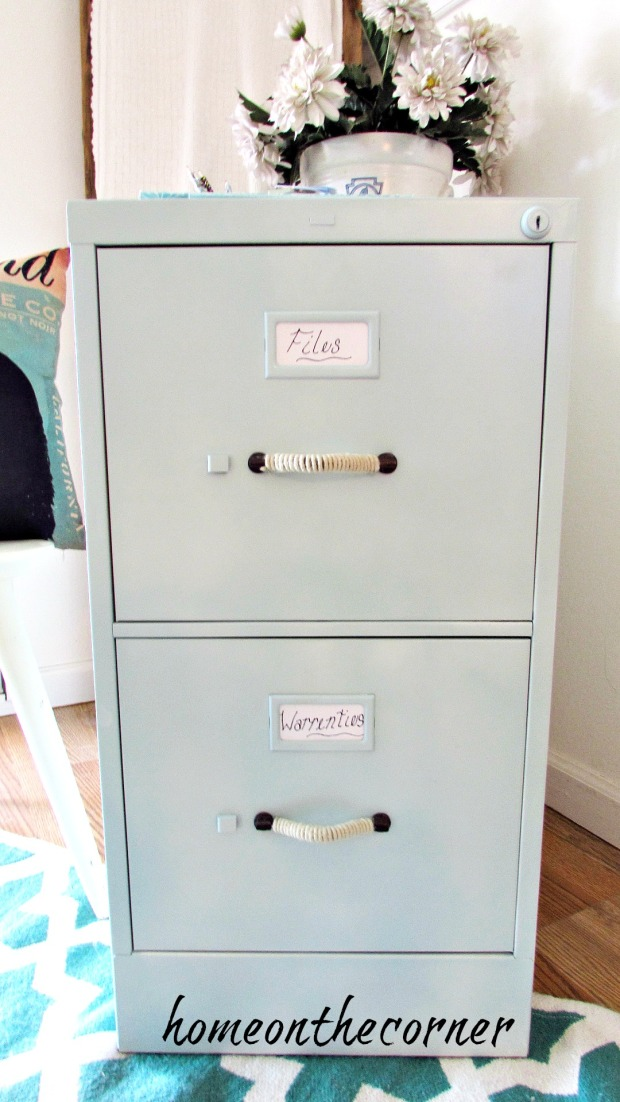 file cabinet makeover front drawer files and warrenties