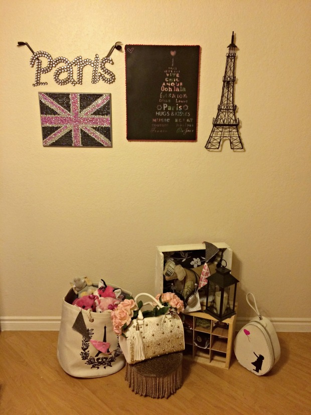 Paris Setup