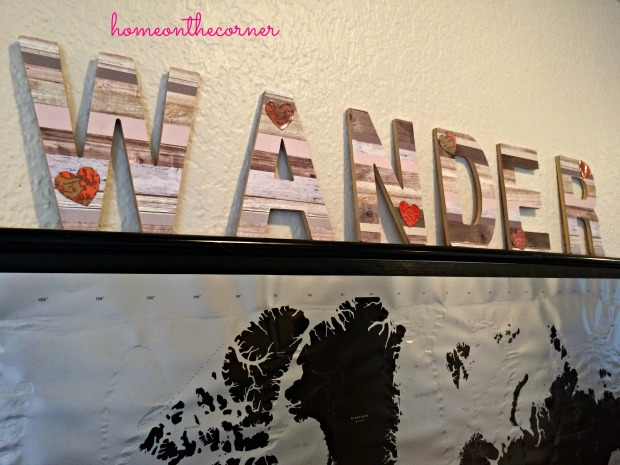 Wander Sign