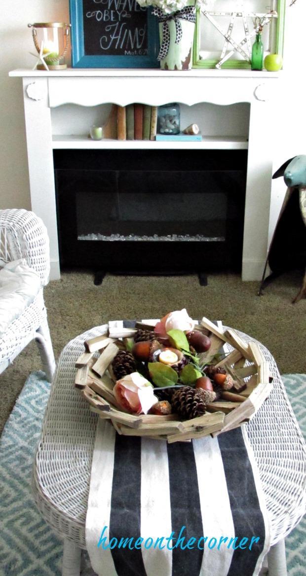 fall 2017 living room fireplace