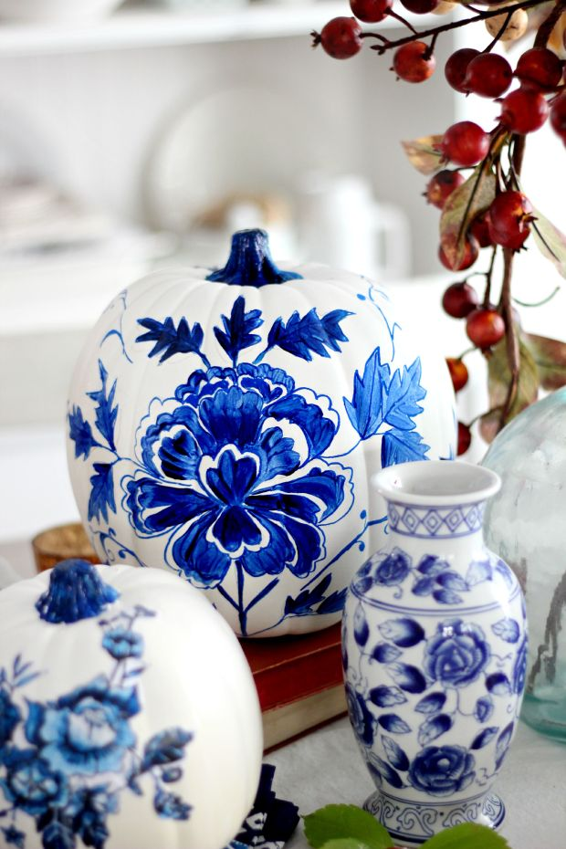 Blue Porcelain Pumpkin.jpg