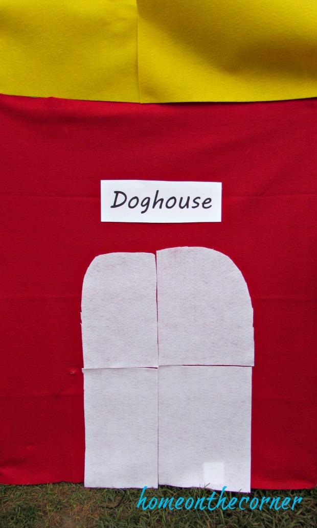 halloween 2017 doghouse