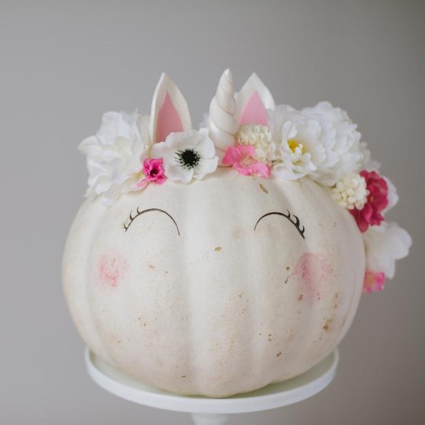 UnicornPumpkin